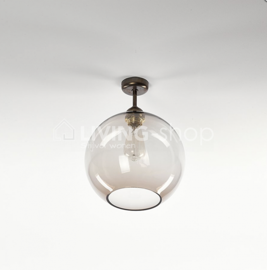 plafondlamp-bol-ottone-topaz
