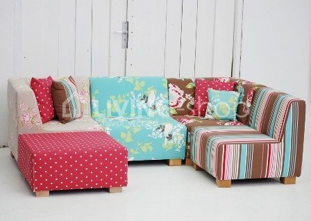 lounge-single-medium-ploem-stof-quilt-roze