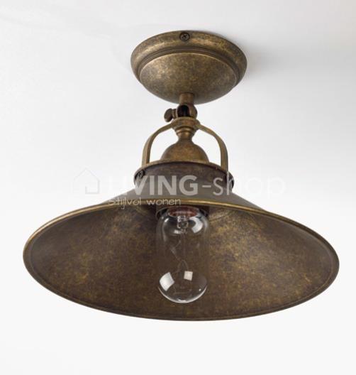 plafondlamp-brons-authentiek-landelijke-stijl