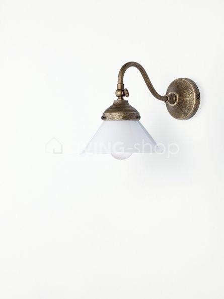 Applique lampe salle de bain bronze rétro en ligne pas cher ...