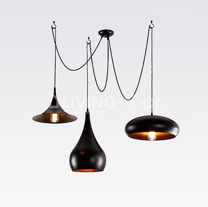 Nautiq hanglampen pendel