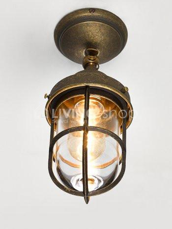 retro-wandlamp-buitenverlichting