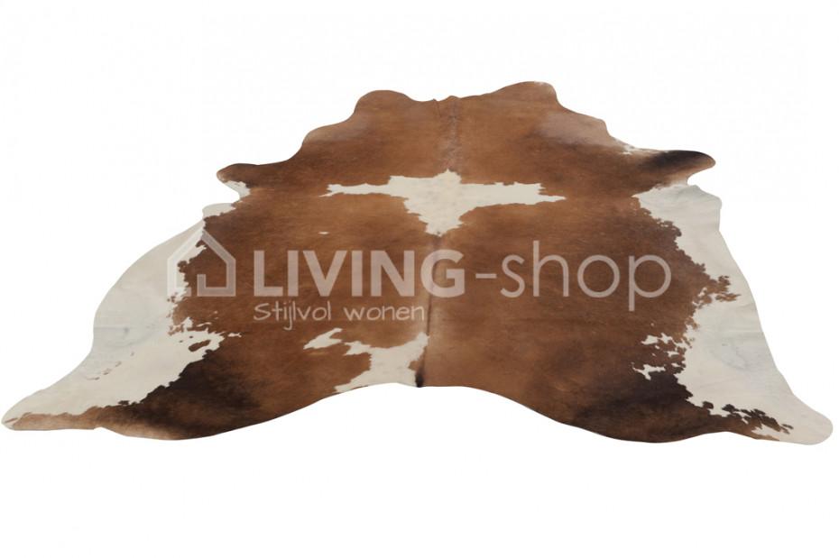 koevel-tapijt-bruin-ivoor-koeleder-tapijt