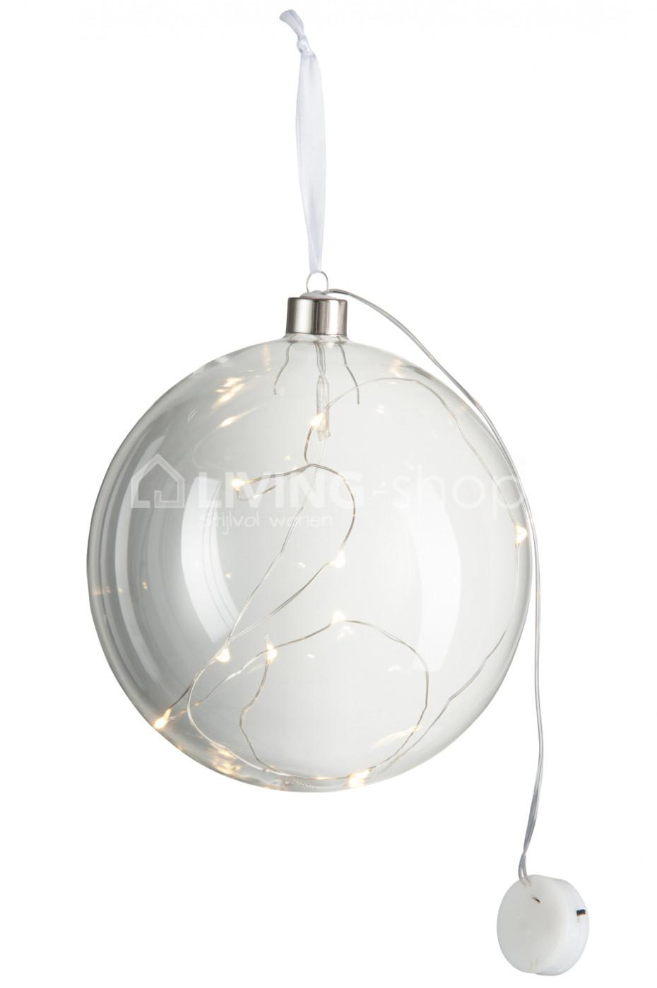 kerstbal-met-led-lichtjes-j-line