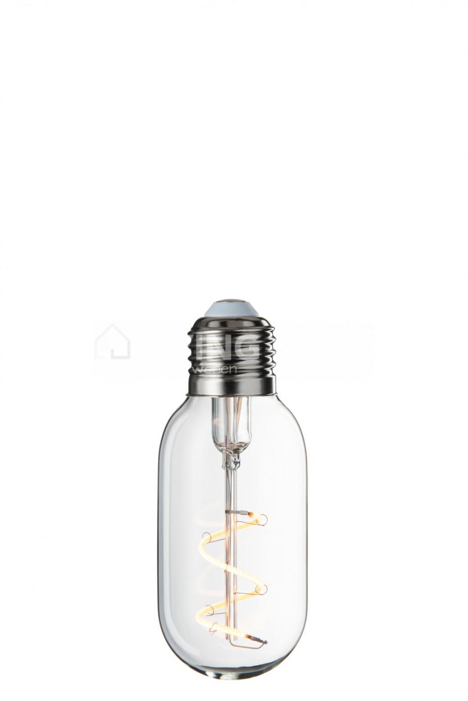 Retro Led Lamps Spiral E27 Lampe Led T45 Dimmable Living Shop