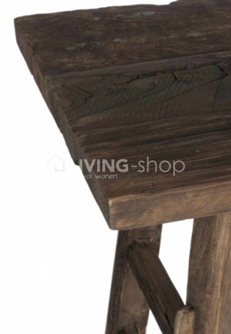 Enjoyable J Line Country Style Side Tables 2 Levels Living Shop Dailytribune Chair Design For Home Dailytribuneorg