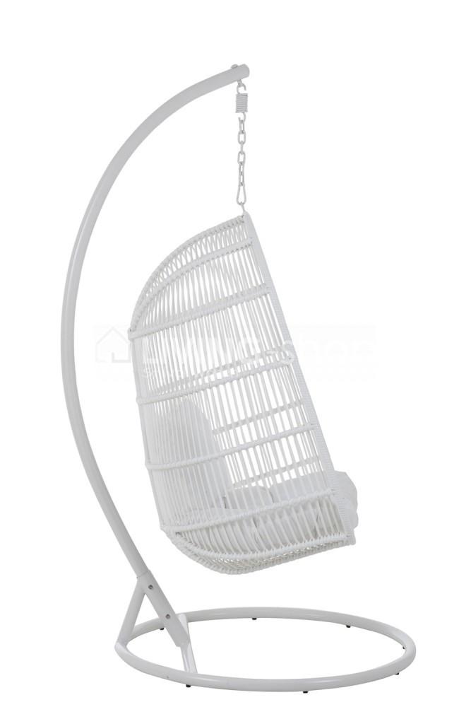 Hangstoel Egg Chair.Hangstoel Egg Chair J Line Outdoor Furniture Online Kopen Living
