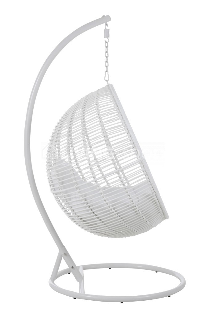 J Line Hanging Chair White J Line Online In He Official Living