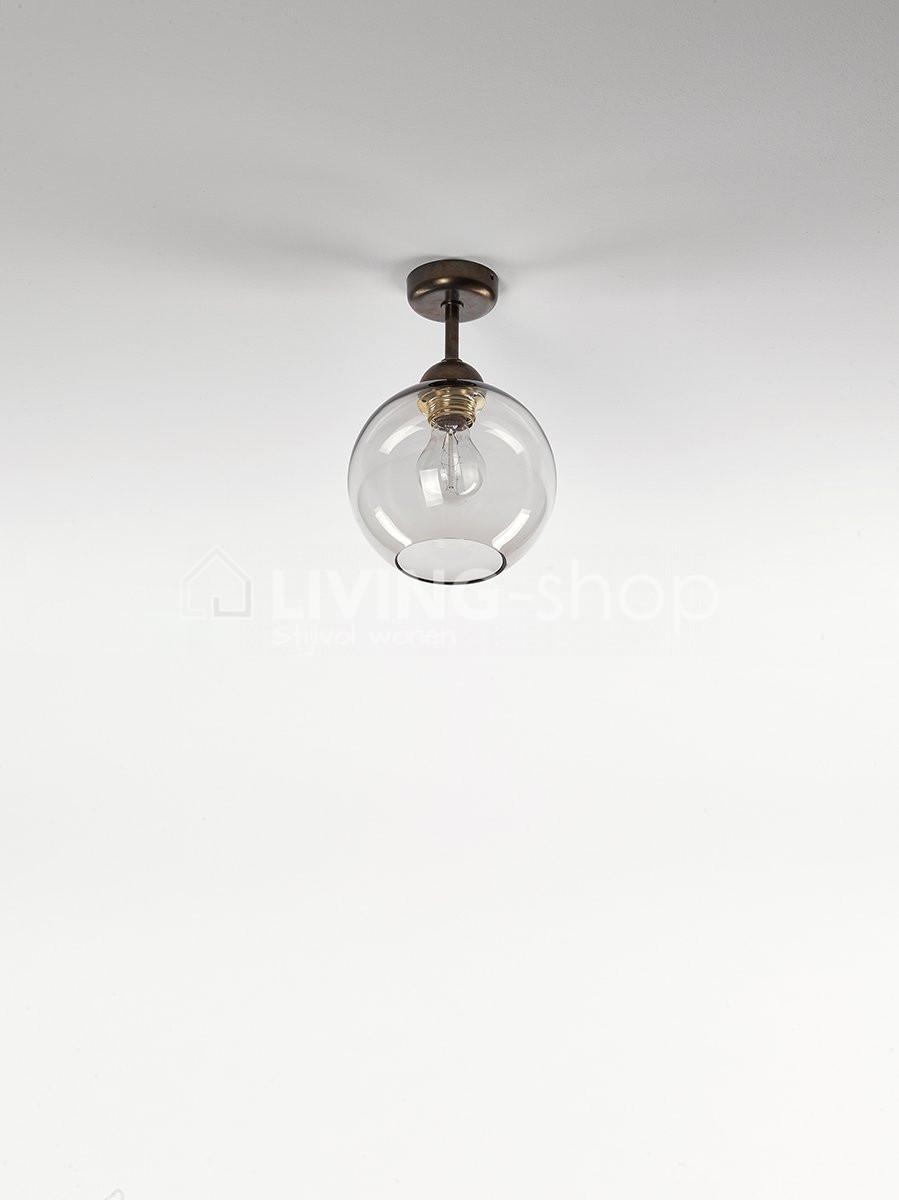 plafondlamp-bol-ottone-helder