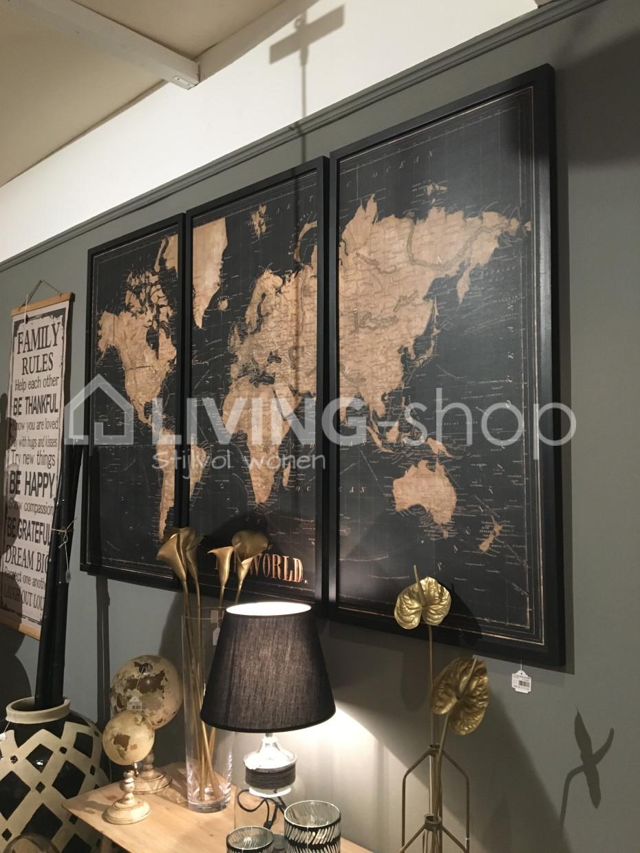wereldkaart-wanddecoratie-panelen-3-luik