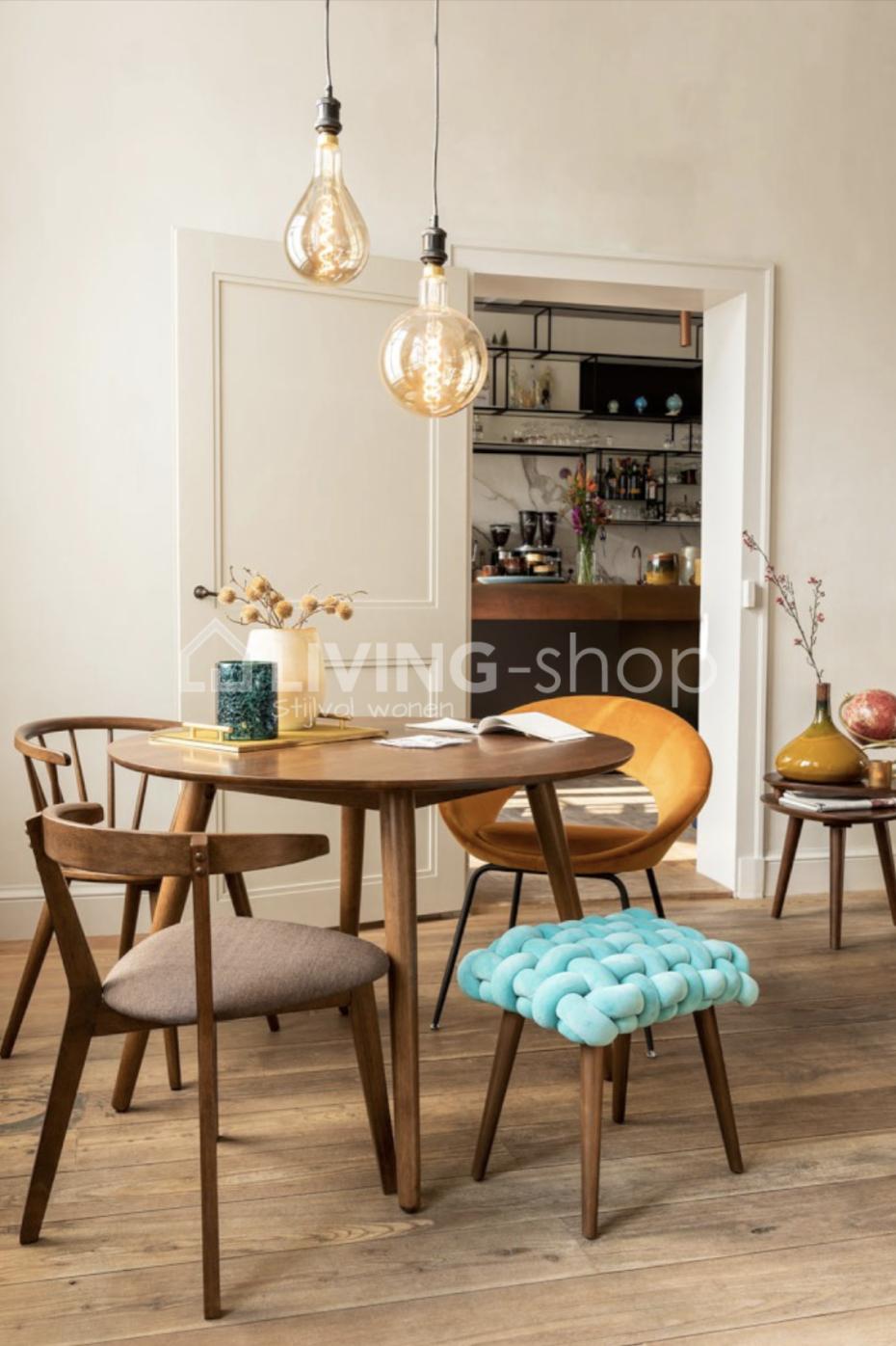 set-houten-keukenstoelen-j-line