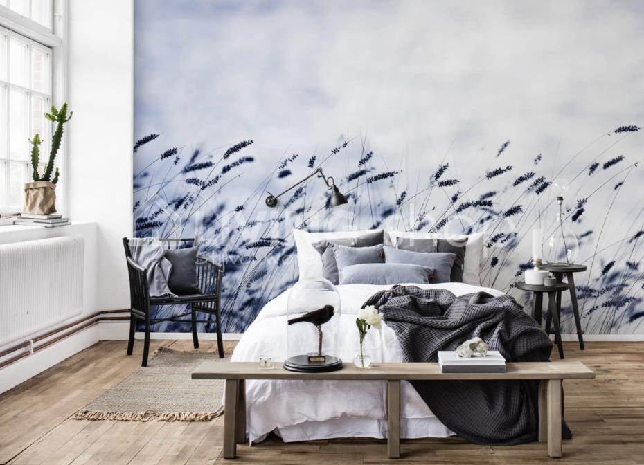 Slaapkamer behang nodig koop online ons slaapkamerbehang van