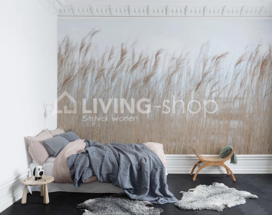 Behang voor je slaapkamer behang nodig kies voor rustgevend