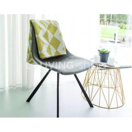 Design Stoelen Goedkoop.Design Stoelen Kunstleer Goedkoop Online Kopen Living Shop Eu