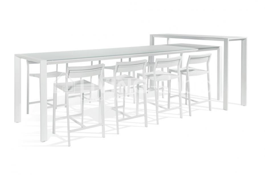 Diphano-METRIS-party-tafel-H109-white-aluminium-tuinmeubelen-design-diphano