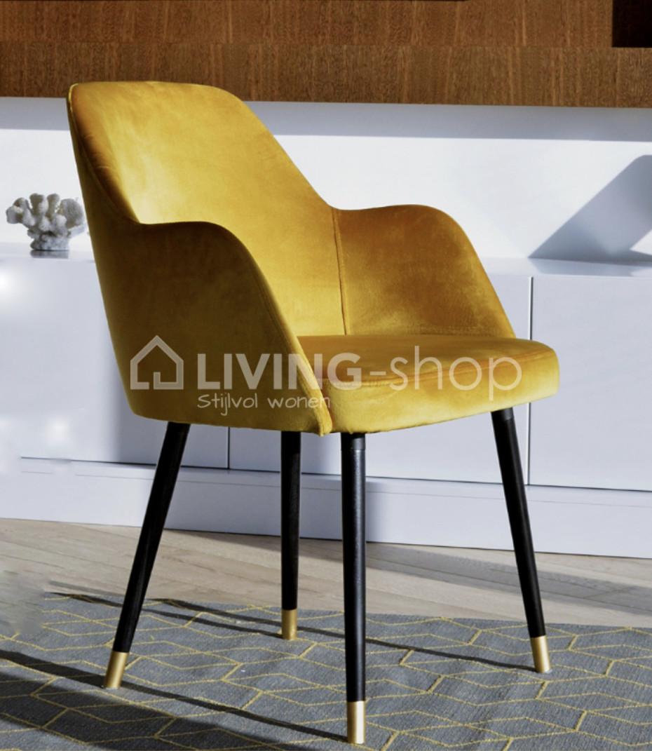 Comfortabele Eetkamer Armstoelen.Alle Castle Line Stoelen Eerlijke Prijzen Bij Living Shop