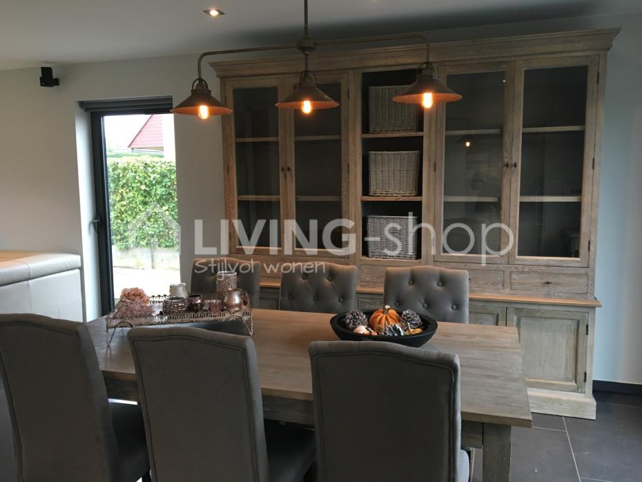 cottage stijl hanglampen voor keuken en living online