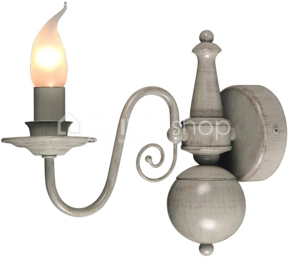 wandlamp-brugge-grey-taupe-metal-1x40w-h22xb10xdia29cm