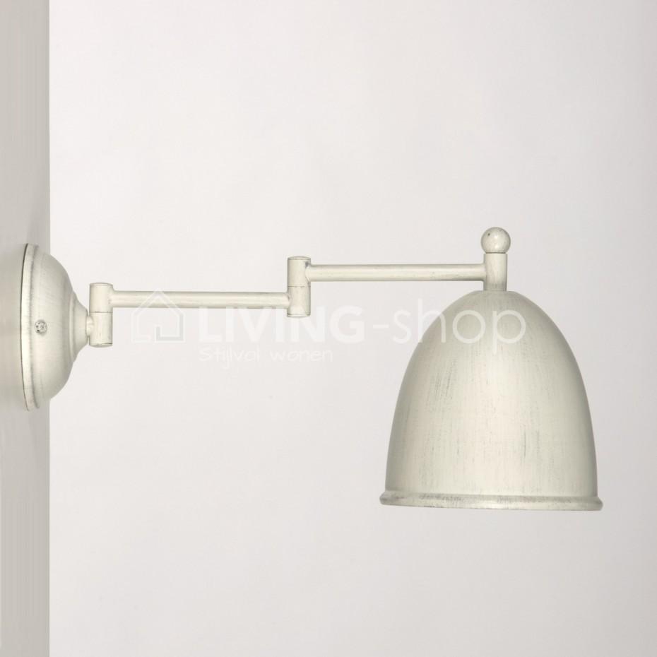 applique murale bras articul pour la salle de bain de style living shop boutique web. Black Bedroom Furniture Sets. Home Design Ideas