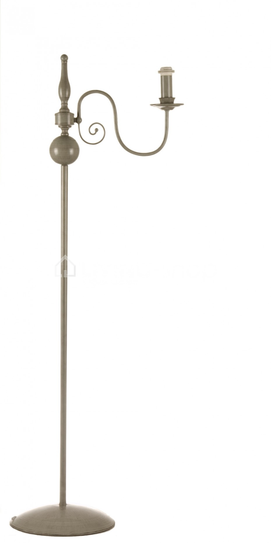 staanlamp-brugge-grey-taupe-metal-excl-1x40w