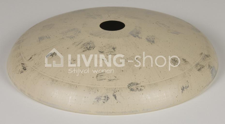old-pharmacy-rusty-metal-1-x-reflector-diameter-36cm-h7cm