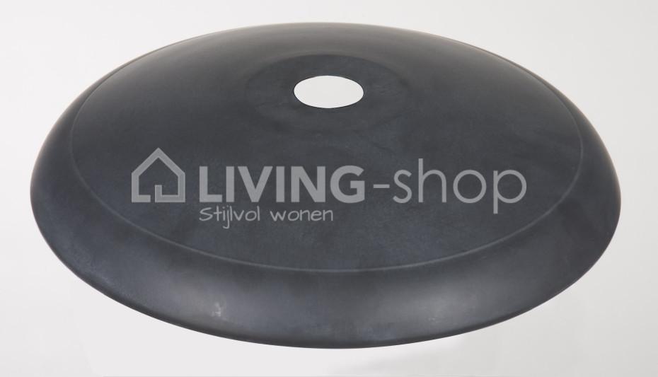 old-pharmacy-lead-paint-metal-1-x-reflector-diameter-36cm-h7cm