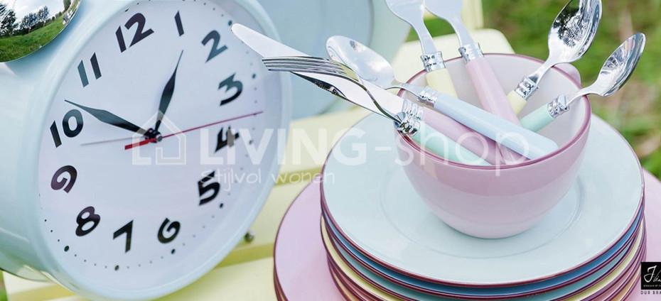 tafelservies-pastel-koffiekopjes-marshmallow-mix-j-line