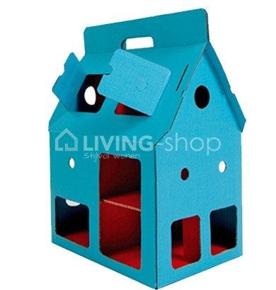 poppenhuis-mobile-home-blauw-van-kidsonroof