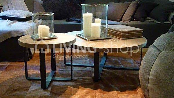 rond-eiken-salontafeltje-scapa-home-met-metalen-voet