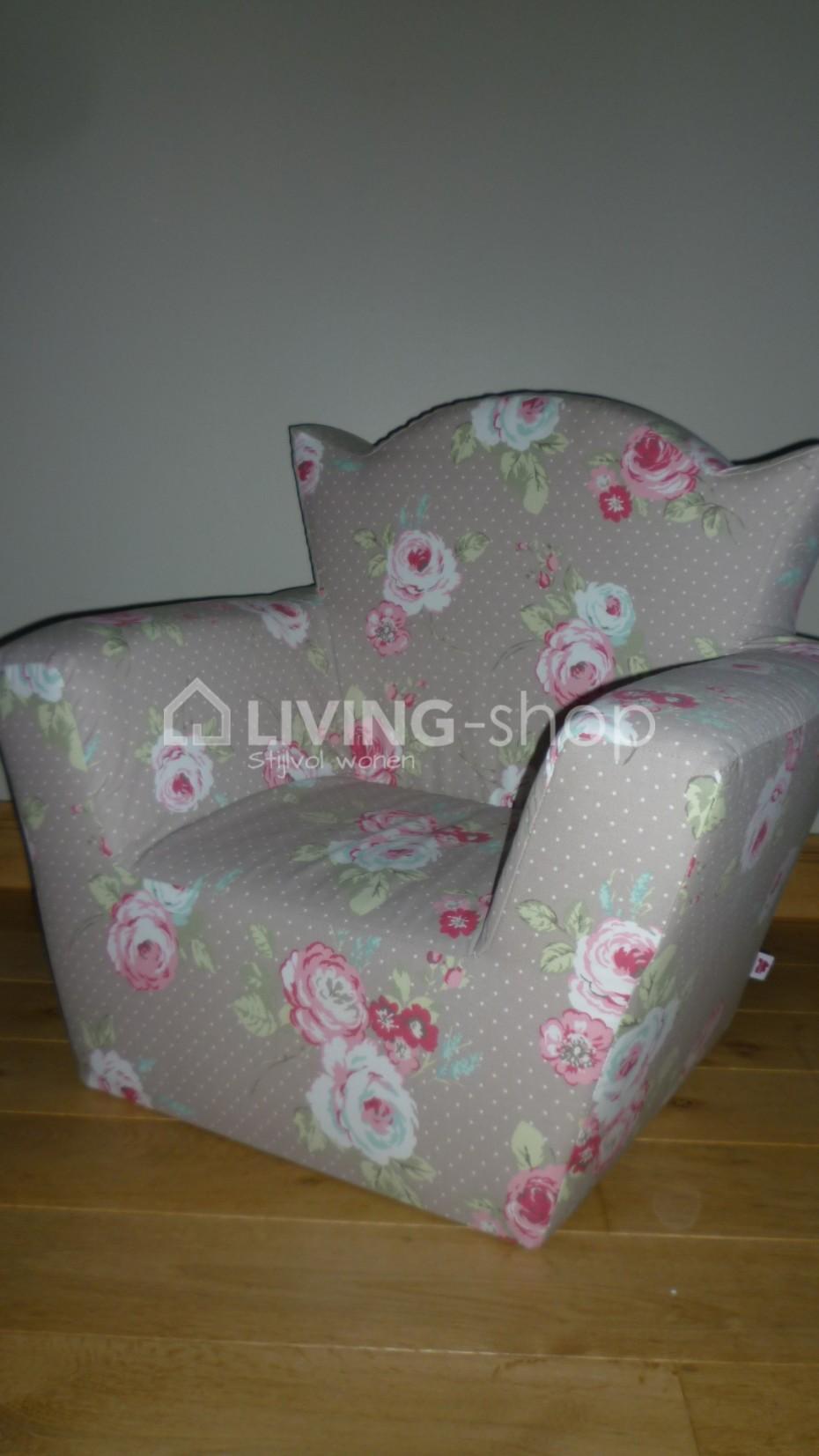 fauteuil-cozy-merk-ploem-uni-fuchsia