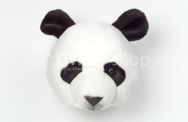 pluche-panda-dierenkop-van-bibib-co