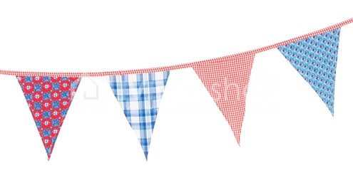 kleurige-stoffen-party-vlaggetjes-kinderkamerdecoratie-room-seven