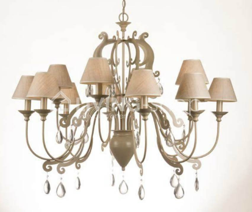 pedrera-excl-12x60w-92cm-grey-taupe-metal