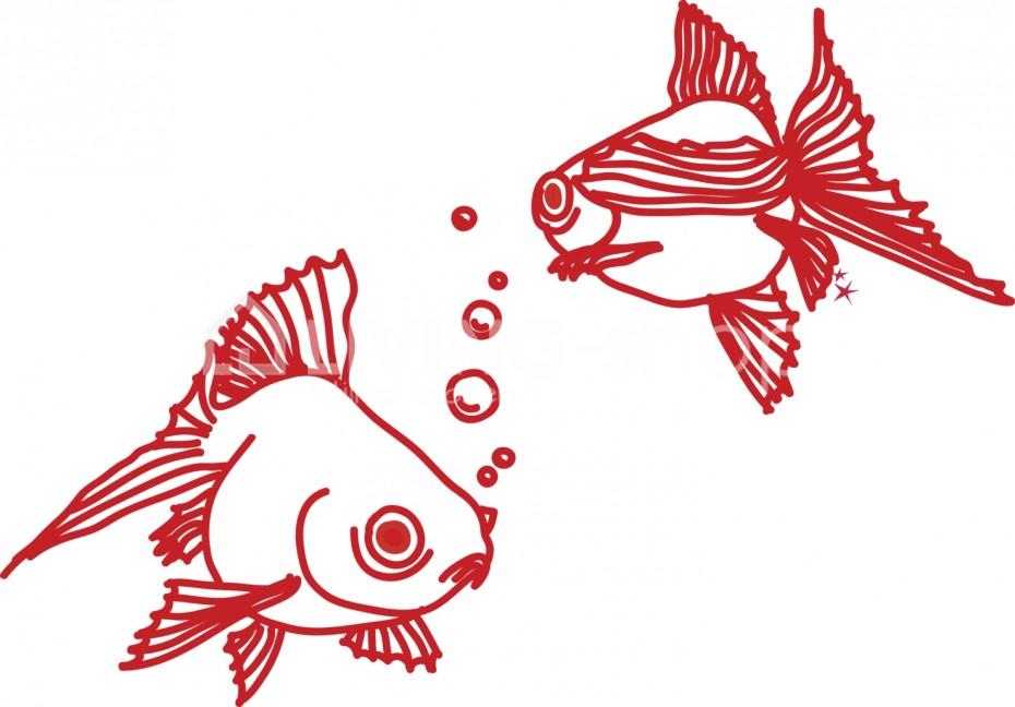 muurstickers-vissen-mimi-lou