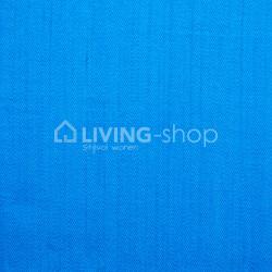 poef-circle-medium-merk-ploem-stof-effen-blauw