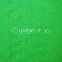 fauteuil-eazy-merk-ploem-stof-effen-groen