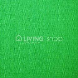 hocker-square-merk-ploem-stof-effen-groen