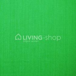 fauteuil-cozy-merk-ploem-stof-effen-groen