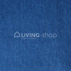 fauteuil-eazy-merk-ploem-stof-jeans-lichtlauw