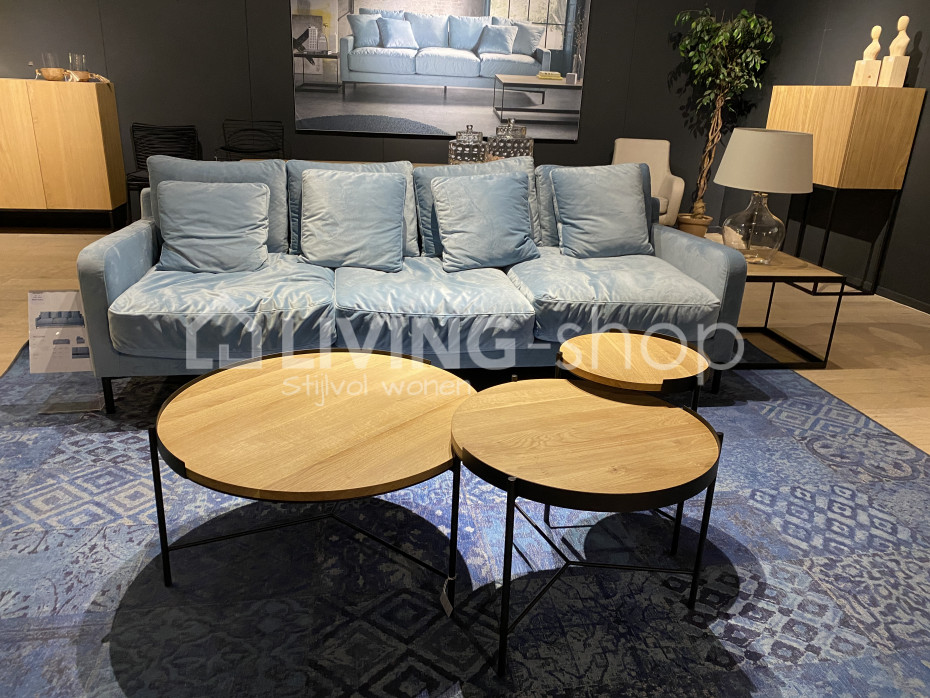 Salontafel Design On Stock.Messina Couche Lounge Sofas Pr Living Online To Order Living