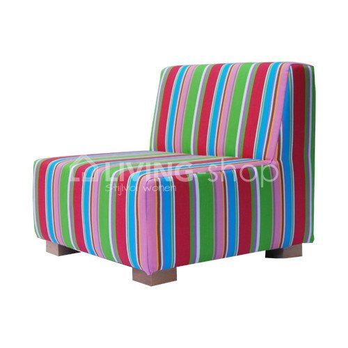 lounge-single-medium-ploem-stof-effen-groen