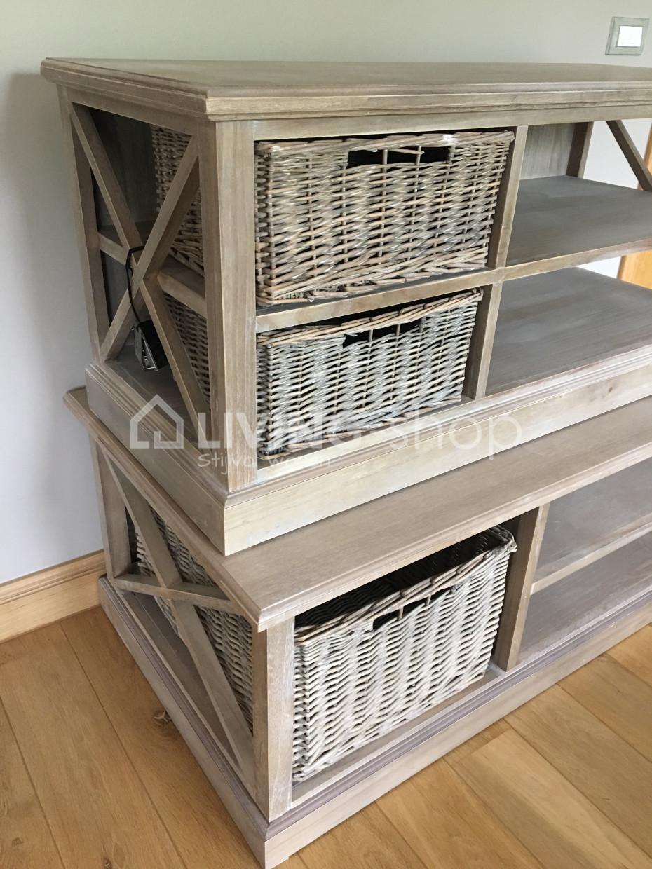 landelijke stijl tv meubelen tv kasten ea landelijke meubelen j line online kopen. Black Bedroom Furniture Sets. Home Design Ideas
