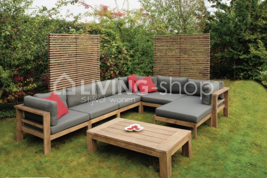 Windscreen / garden screen Outdoor Living • LIVING-shop ... on Outdoor Living Shop id=31384