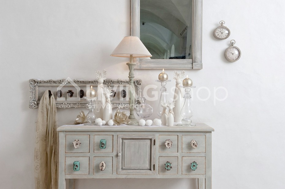 Vintage Cottage Furniture J Line Online Living Shop